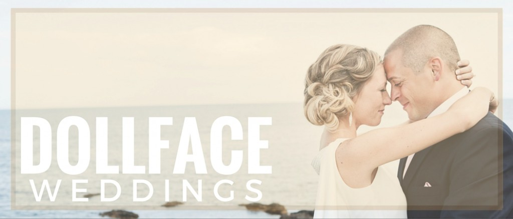 Wedding Photography with Dollface Studio