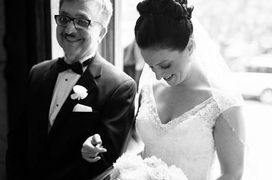 Philadelphia Wedding - Jen & Bryan