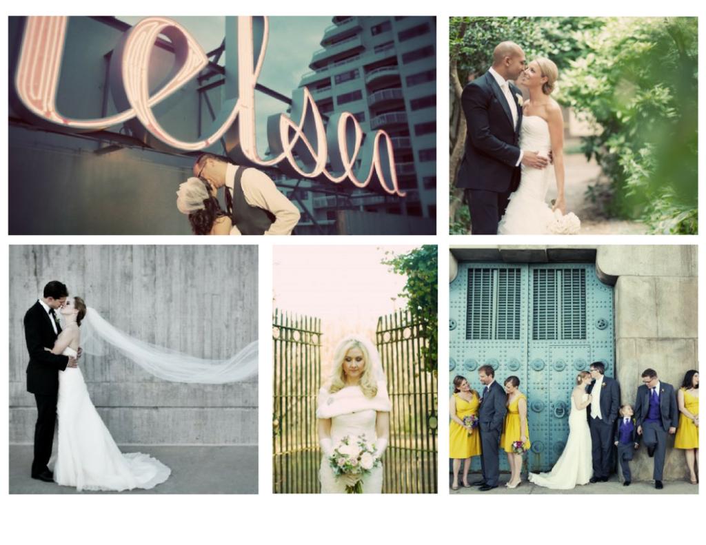 Philadelphia Wedding Photographer Dollface Studio
